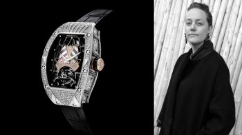 Gorgeous Talisman極致魅力時計