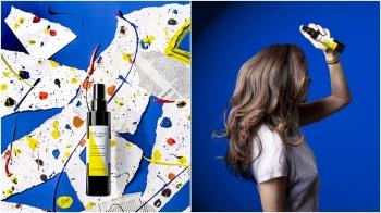 髮根瞬間蓬鬆卻不會造成任何負擔!HAIR RITUEL by Sisley這瓶豐盈澎澎髮噴霧不只是造型品更是秀髮極致保養品