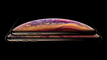 台灣第一波開賣!史上最美金色iPhone XS登場,最大尺寸iPhone XS Max、平價版iPhone XR同步亮相