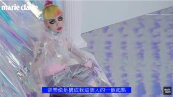 「時尚,是我賴以為生的空氣。」Wednesday Wu(拜三)【年輕人群像】