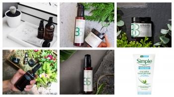 給肌膚最純淨的 天然植萃保養推薦