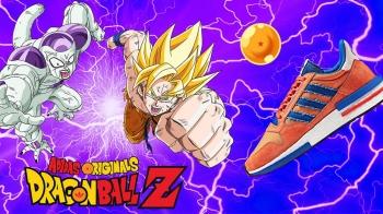 七龍珠粉絲請尖叫!以經典人物為鞋款配色,adidas Originals X Dragon Ball Z最強聯名系列誕生!