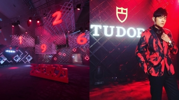 周杰倫:「我做過最大膽勇敢的事情是...」Tudor 帝舵表全球代言人周董的大膽宣言!
