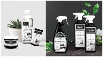 法國皇室的質感居家選品,百年天然清潔品牌「黑牌Maison Briochin」登台