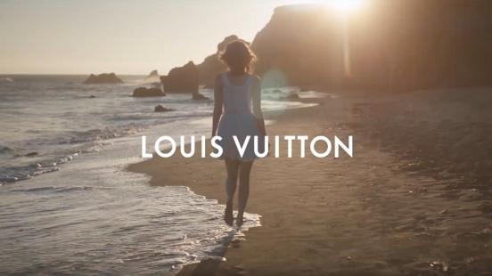 路易威登欣然呈獻首部香氛宣傳短片