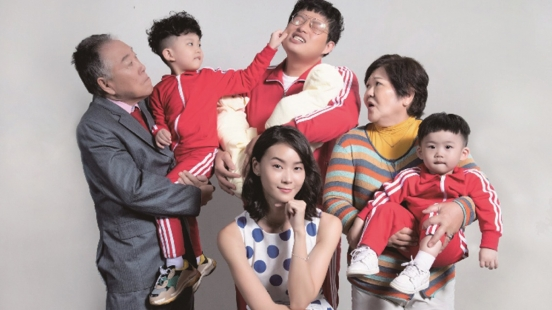 鍾瑶愛恨不停 雄影影展CF大公開 「瘋狂喜劇」見識百變鍾瑶