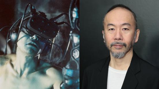 日本鬼才導演塚本晉也來台會影迷!超神大片《斬、》、《鐵男:金屬獸》、《鐵男II:血肉橫飛》、《六月之蛇》登金馬影展