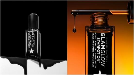 滲透效果比精華液還要強!GLAMGLOW美肌黑魔法精露根本是毛孔髒汙的清淨機