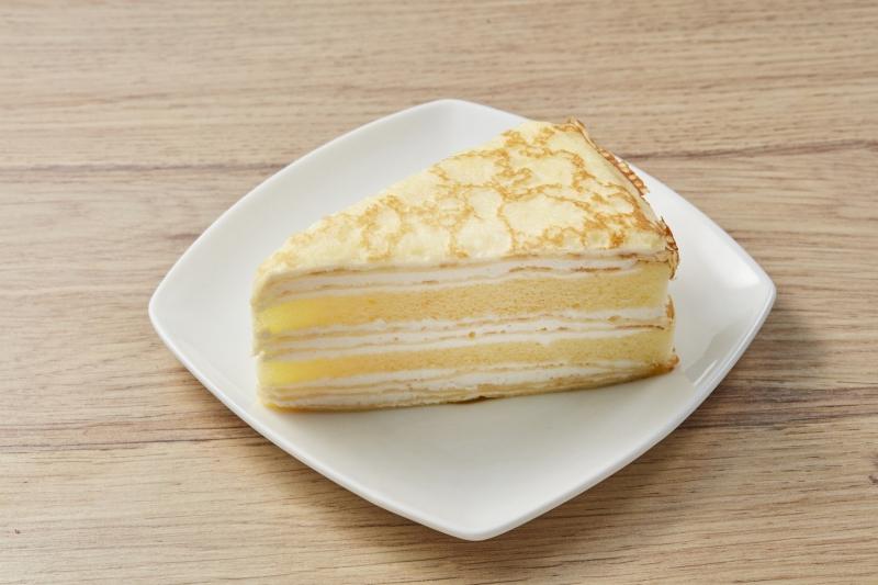 檸檬千層蛋糕55g,NT45