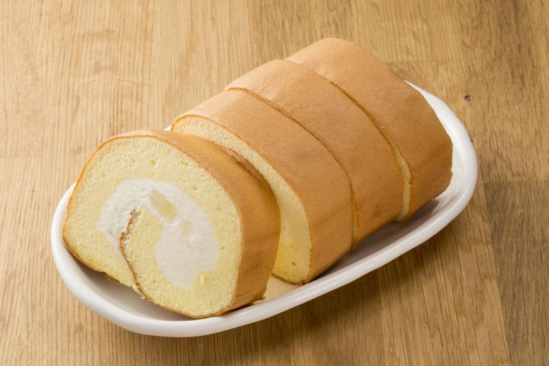 檸檬寒天冰心捲蛋糕4入,NT79