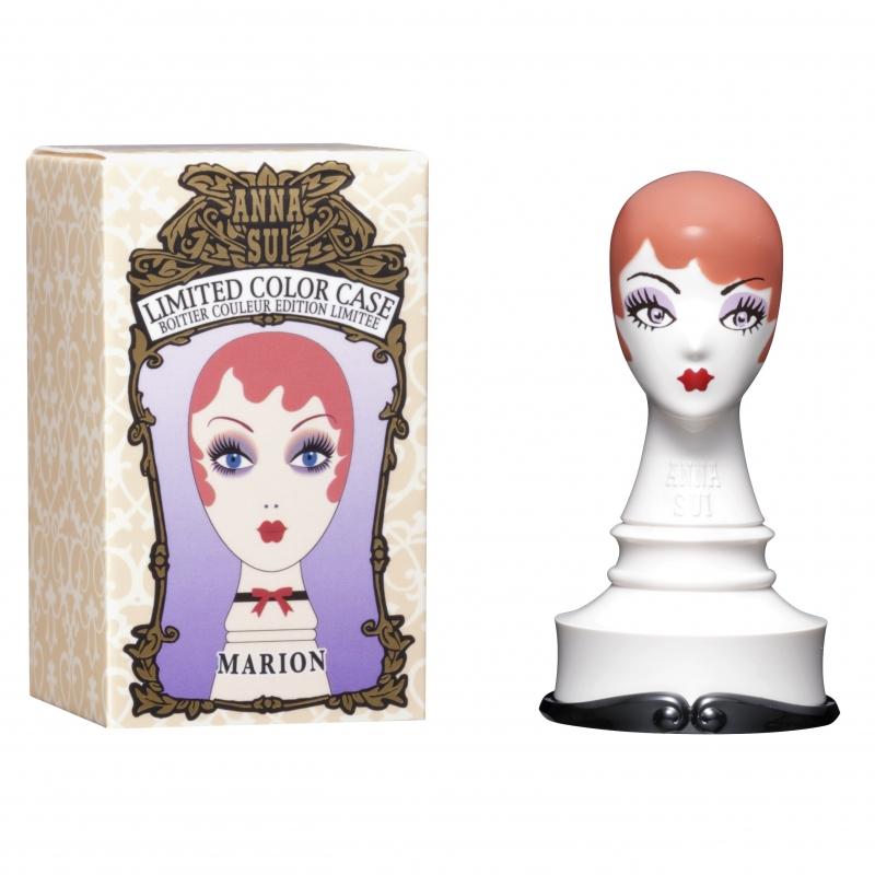 20周年限量經典Dolly Girl迷你公仔彩妝盒