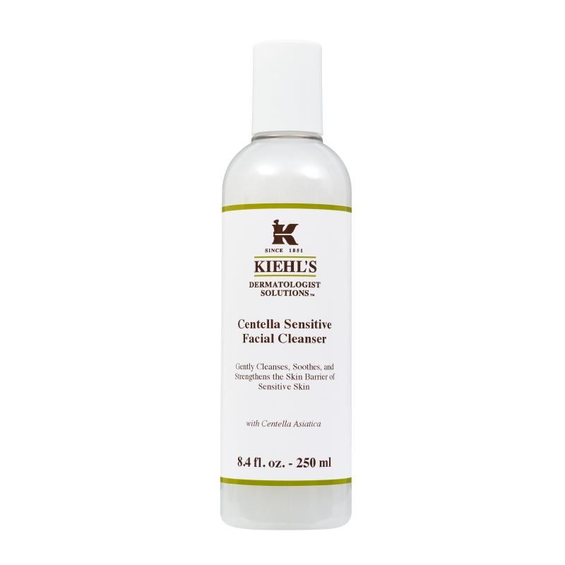 Kiehl's老虎草不含皂修護潔面乳 250ml_NT1,200
