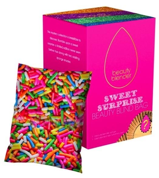 beautyblender SWEET SURPRISE甜蜜驚喜限定禮盒,NT690