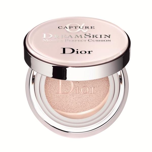 Dior超級夢幻美肌氣墊粉餅15g*2,NT2,500