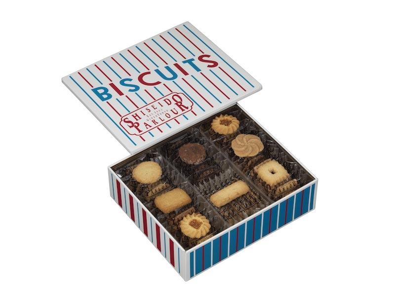 Biscuits七巧餅乾50pcs,NT1,740