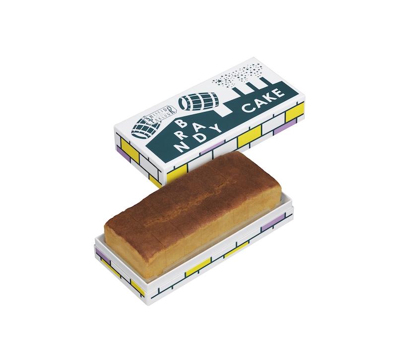 BrandyCake白蘭地蛋糕,NT1,050