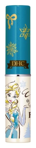 DHC純欖護唇膏-艾莎限定版(2條組) 1.5g*2,NT700(購物節特價NT600)