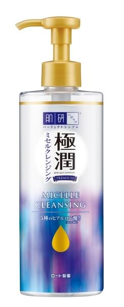 肌研極潤金緻卸粧精華水330ml,NT360