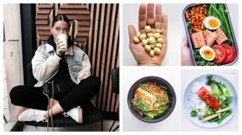 吃得少不如吃得巧!國外營養師公佈5個飲食小撇步 讓妳每天吃飽飽都能瘦!