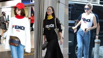 Jolin、孫芸芸搶先穿!從衣服到配件都生火的FENDI MANIA系列 台灣即將開賣