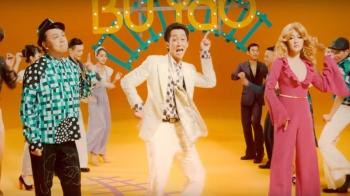 《康熙來了》組合重現!陳漢典推單曲〈先不要〉,小S、蔡康永跨刀拍MV爆笑嗆:「我還是覺得你可以退出演藝圈!」