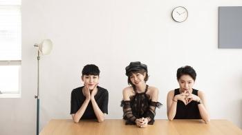 我還年輕,我有病我驕傲!崔咪、Mina和Ani,誰說病友不能是人生勝利組?