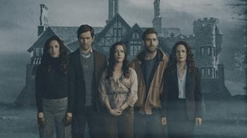 【高分推薦】Netflix《鬼入侵》高評價!鬼影幢幢的不是靈異現象,毛骨悚然的是真實存在的「家」!