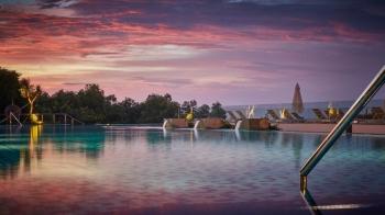 超適合帶小孩來!到峇里島萬麗度假酒店Renaissance Hotel來場CP值破表的渡假體驗