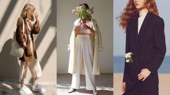 "Less is More!極簡主義的口袋名單和造型公式,使你""簡單""穿出高級質感美!"