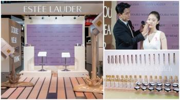 這週末就來找韓國彩妝大師化妝!雅詩蘭黛快閃活動,快來體驗大師級手技!