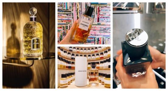 Chanel、Dior、Hermes、YSL玩香的極緻,盤點此生一定要擁有的專櫃精品香水