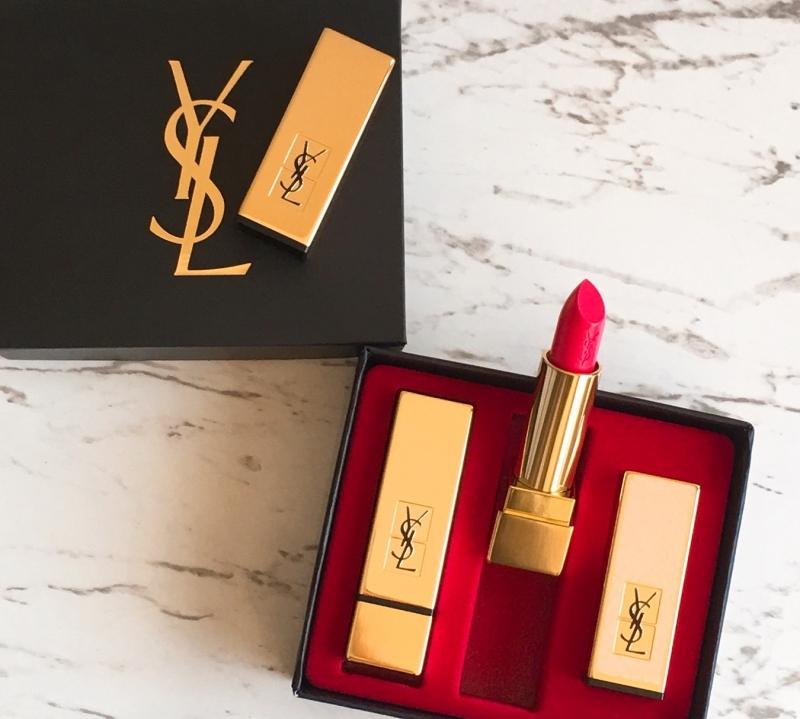 10月20日開賣 赤裸純愛 限量奢華唇蓋禮盒 周慶優惠價NT2,432