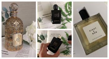 【達人開箱】罕見香水一次曝光,牛爾老師最愛的6款收藏香