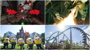 沒玩過等於你沒來過!2018日本環球影城必玩的4款遊樂設施是這些