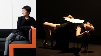 「最厲害的華人編舞家!」黎海寧舞作精選《90後的黎海寧》,雲門劇場首現
