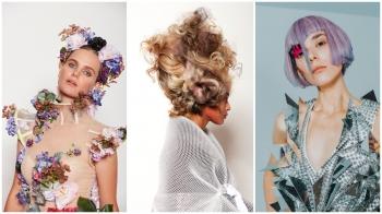 2019髮型趨勢「復古嬉皮、未來感、粉紅髮色」,看國際髮型秀帶來最新變髮指南