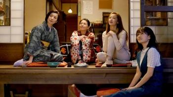 「她不懂得讓自己幸福,卻盡力讓身邊的人快樂。」日本療癒電影《姐姐的私廚》揭露6大女人愛情價值觀