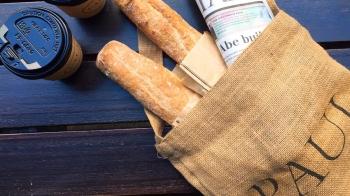 歡慶雙11不孤單,PAUL推出保羅長笛麵包買一送一!