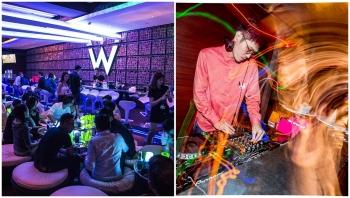 歲末年終,台北W飯店推出全新「酒食趴」尾牙春酒專案