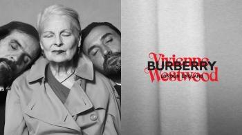 開賣日期終於出爐!兩大英倫品牌Burberry聯乘Vivienne Westwood限量單品搶先看