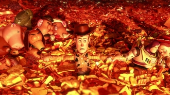 《玩具總動員 4》即將上映好期待!細數那些「皮克斯動畫」帶給我們感動的瞬間...