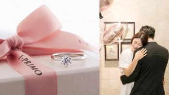 沒有壓力的幸福婚禮,就從能夠讓新人們輕鬆入荷的美麗鑽石婚戒開始吧!