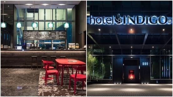 Check-in還能順便來一杯!洲際集團全新打造新竹英迪格酒店,還有全台首間CHAR牛排館
