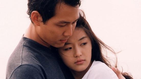 一隻左右韓國電影命運的無形之手
