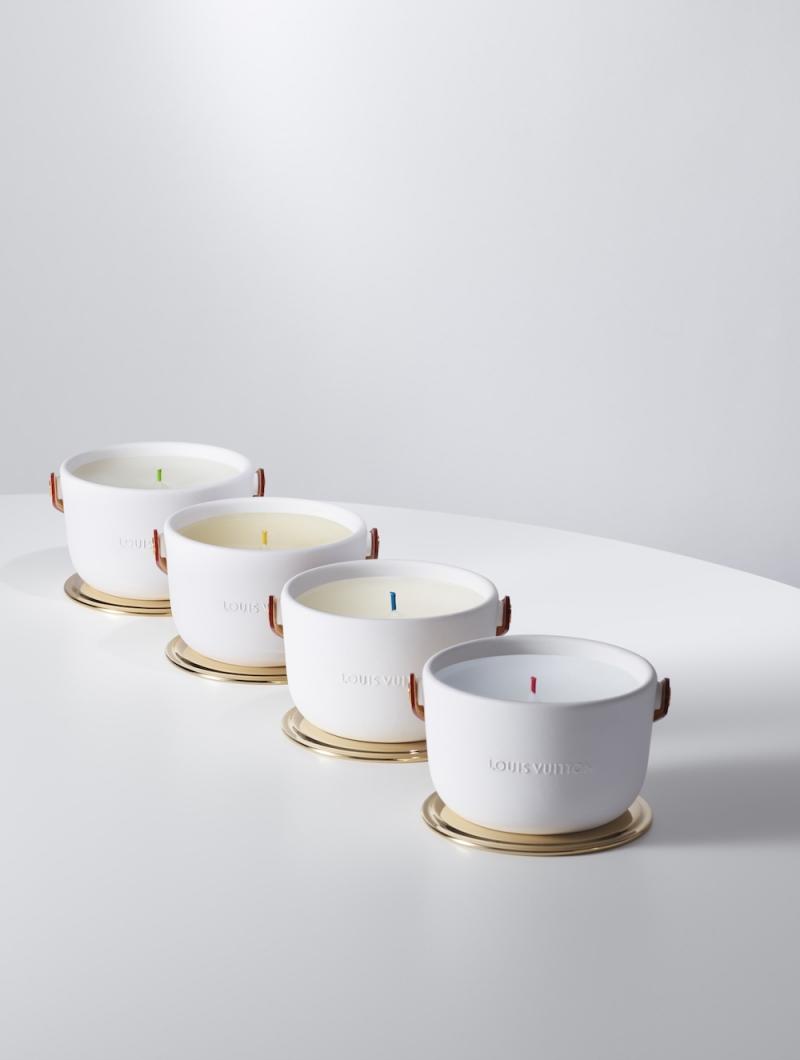 Louis Vuitton路易威登2019香氛蠟燭