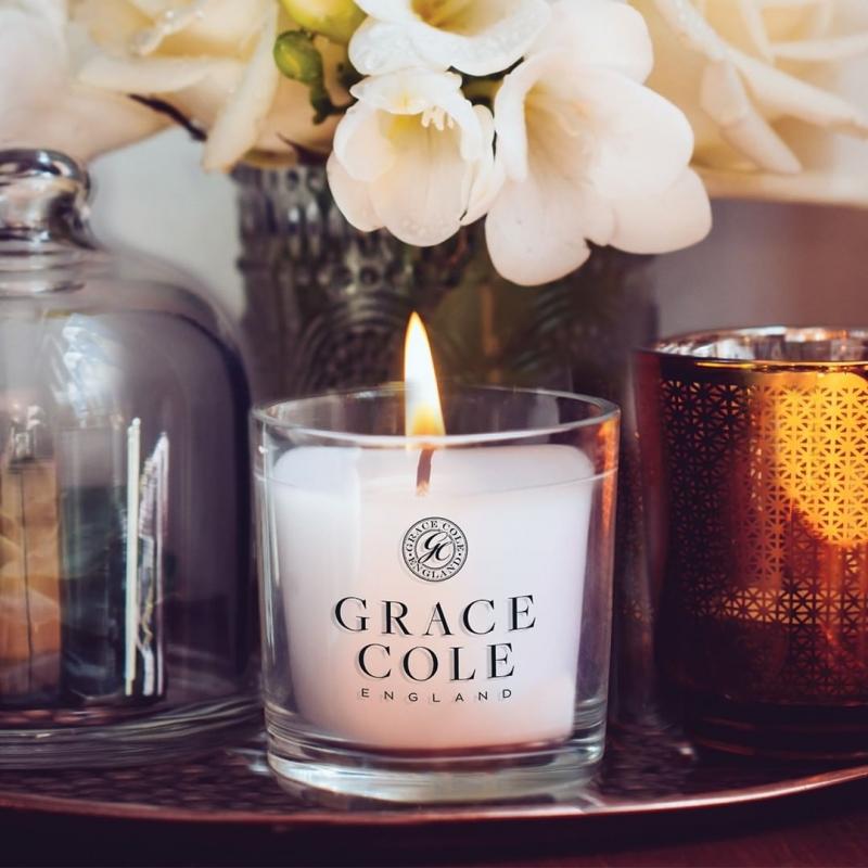 Grace Cole 香氛蠟燭