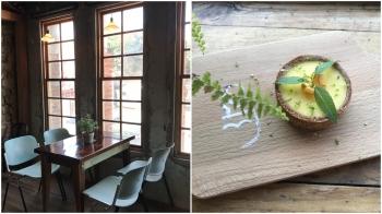 屏東必訪老宅咖啡廳再一發!超過120年洋房改造的「湯匙放口袋」身為甜點控可不能錯過