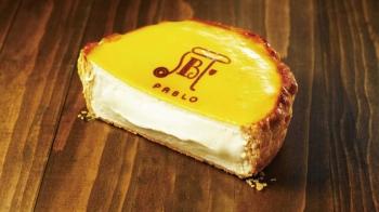 平均每7秒賣出一個!日本超人氣現烤半熟起司塔PABLO重新回歸,台灣店就在......