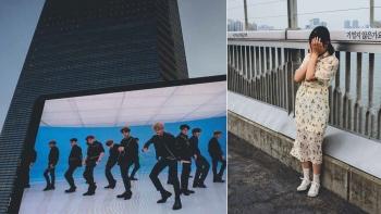 青春偶像的憂鬱悲歌—藏在K-Pop背後的陰影