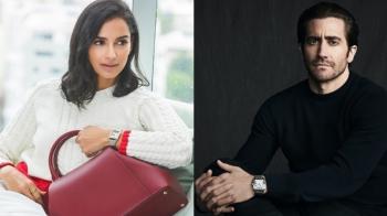 情有獨鍾經典之美!中性俐落、魅力值100%的品味指標性錶款,年度風格之選唯有Santos de Cartier!